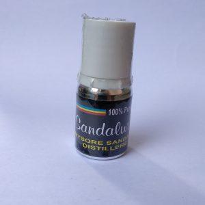 sandal oil kerala spice cart