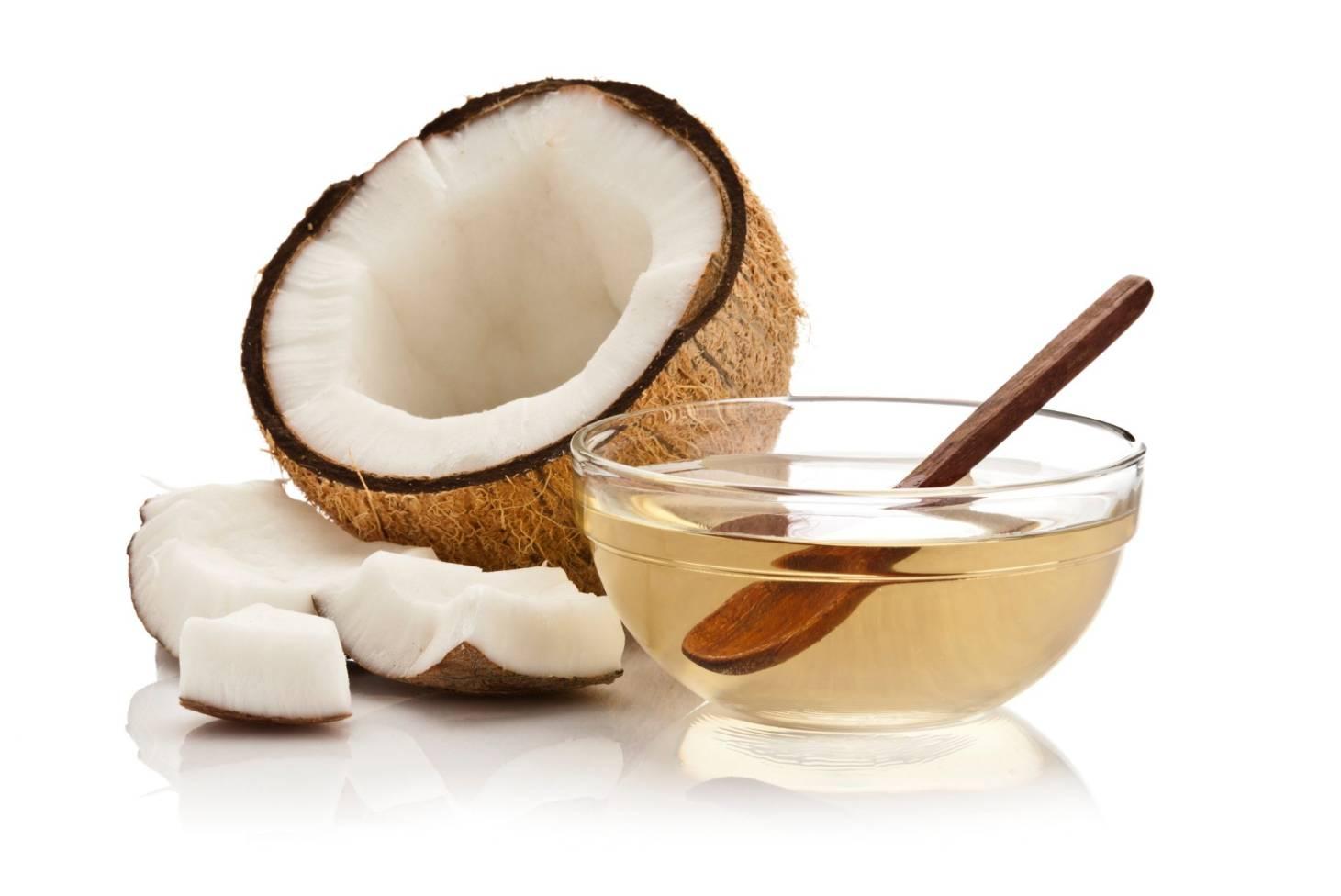 Coconut Oil | keralaspicecart