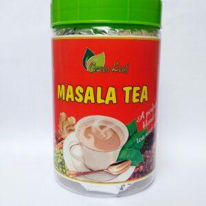 Masala tea kerala spice cart