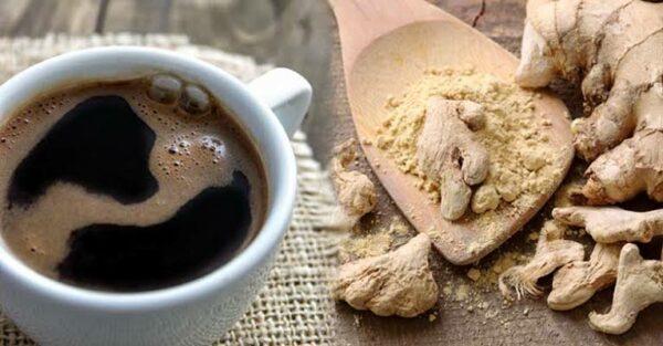 kerala ginger coffee