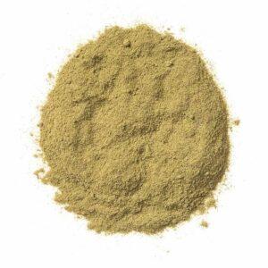 cinnamon leaf power