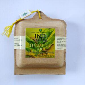 natural flower oil soap